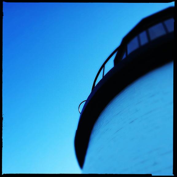 Photograph: Lighthouse