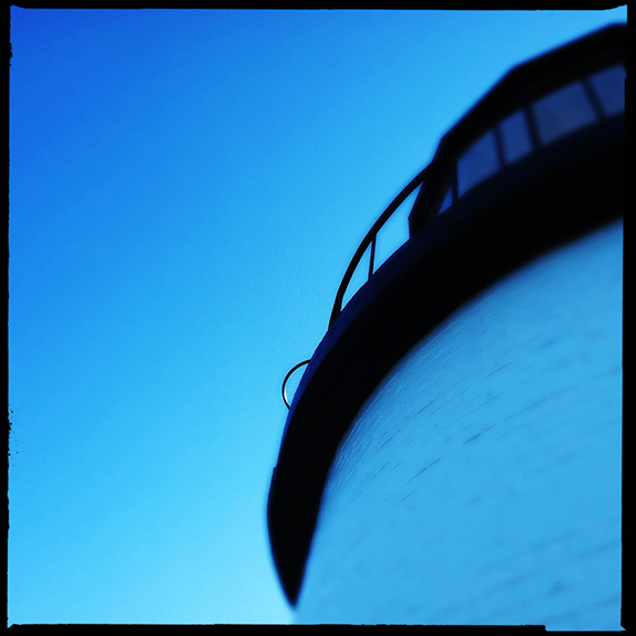 Photograph: Lighthouse